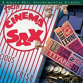 Play & Download Cinema Sax by Sam Levine | Napster