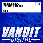 Play & Download Spirit by Alex M.O.R.P.H. | Napster