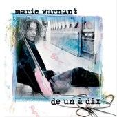 Play & Download De un à dix by Marie Warnant | Napster