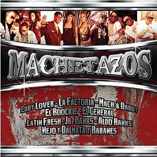 Play & Download Machetezos by Various Artists | Napster