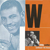 Play & Download Confessin' the Blues by Little Walter | Napster