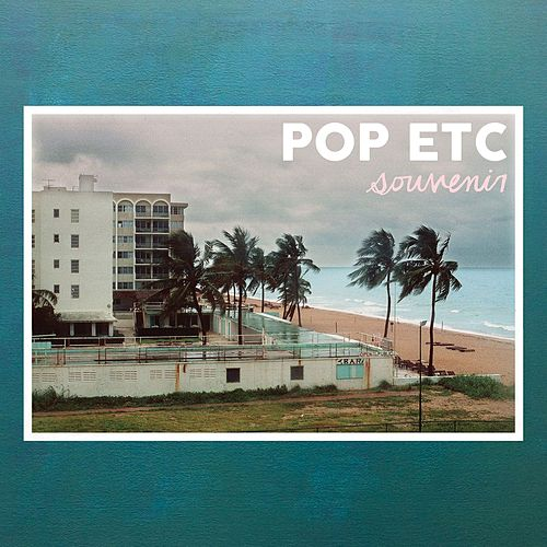 Souvenir by POP ETC
