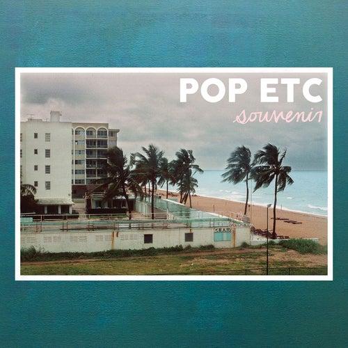 Play & Download Souvenir by POP ETC | Napster