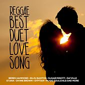 Play & Download Reggae Best Duet Love Songs by Various Artists | Napster