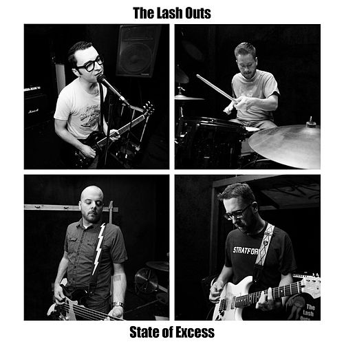 State of Excess by The Lash Outs
