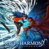 Play & Download Lost in Harmony: Kaito's Adventure (Video Game Soundtrack) by Various Artists | Napster