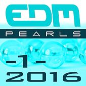 EDM Pearls 1-2016 by Various Artists
