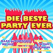 Play & Download Die beste Party ever by Various Artists | Napster