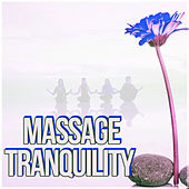 Massage Tranquility - Healing Massage Music, New Age for Healing Through Sound, SilkTouch, Ocean Waves, Well Being, Water, Rain, Serenity Spa by S.P.A