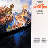 Play & Download The Land Before Time by James Horner | Napster