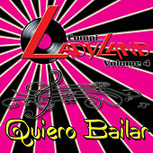 Play & Download Compi...Ladyland Volume 4 - Quiero Bailar by Various Artists | Napster
