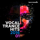 Vocal Trance Hits 2016-01 by Various Artists