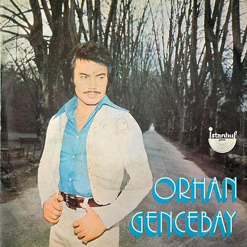 Sevenler Mesut Olmaz (45'lik) by Orhan Gencebay