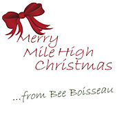Merry Mile High Christmas by Bee Boisseau