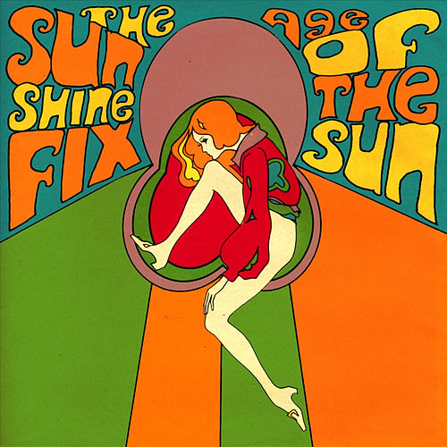 Age of the Sun by Sunshine Fix