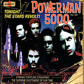 Play & Download Tonight the Stars Revolt! by Powerman 5000 | Napster