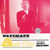 Play & Download Ultimate by Anita O'Day | Napster