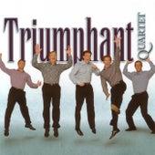 Triumphant Quartet by Triumphant Quartet