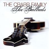 The Ballads by The Crabb Family