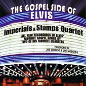 Play & Download The Gospel Side Of Elvis by The Imperials | Napster