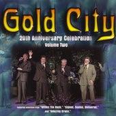 20th Anniversary Celebration Volume 2 by Gold City