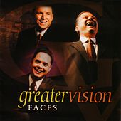 Faces by Greater Vision