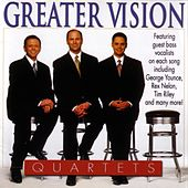 Play & Download Quartets by Greater Vision | Napster