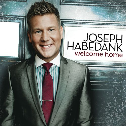 Welcome Home by Joseph Habedank