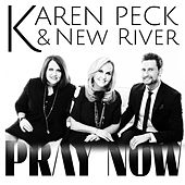 Play & Download Pray Now by Karen Peck & New River | Napster