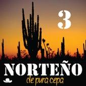 Play & Download Norteño de Pura Cepa, Vol. 3 by Various Artists | Napster