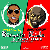 Play & Download Bicycle Ride (Soca Remix) - Single by Bunji Garlin | Napster