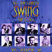 All Time Greatest Swing Era Songs - Vol. 2 by Various Artists