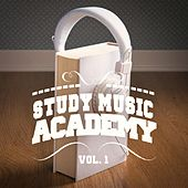 Study Music Academy, Vol. 1 (A Mix of Chill Out, Classical, Electro, Latin Music and Jazz to Help You Focus and Study) by Various Artists