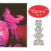 Faces, Vol. 1 by Various Artists