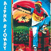 Apartheid Is Nazism by Alpha Blondy