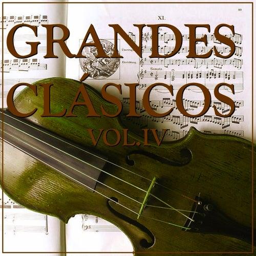 Grandes Clásicos Vol. IV by SWR Sinfonieorchester Baden-Baden und Freiburg