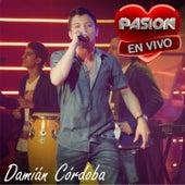 En Vivo en Pasión by Damián Córdoba