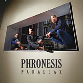 Play & Download Parallax by Phronesis | Napster
