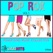 Pop Rox, Vol. 1: Advertising Music Collection by Various Artists