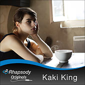 Play & Download Rhapsody Originals by Kaki King | Napster