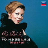 Play & Download Un bel di - Puccini Scenes & Arias by Various Artists | Napster