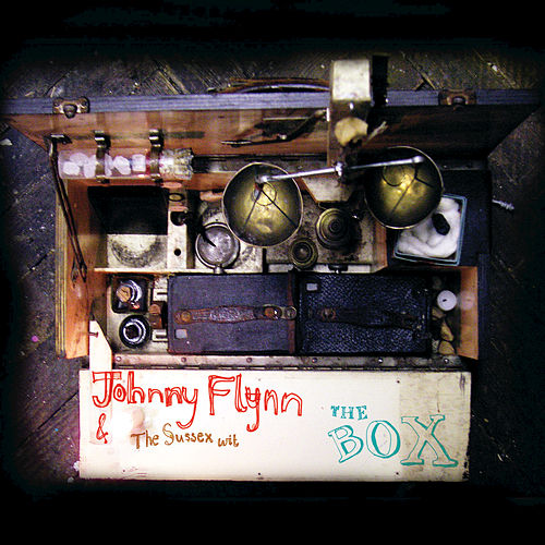 Play & Download The Box by Johnny Flynn | Napster