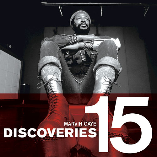 Play & Download Discoveries by Marvin Gaye | Napster