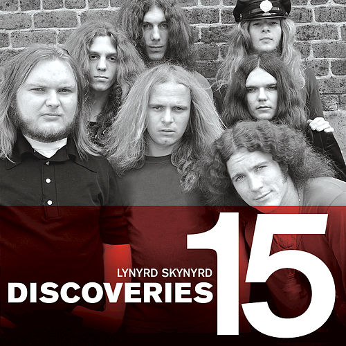 Play & Download Discoveries by Lynyrd Skynyrd | Napster