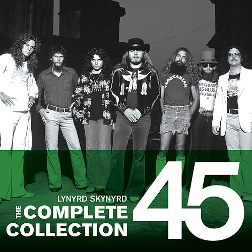Play & Download The Complete Collection by Lynyrd Skynyrd | Napster