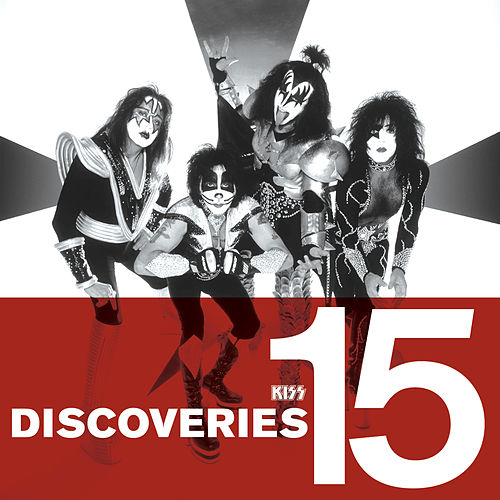 Play & Download Discoveries by KISS | Napster