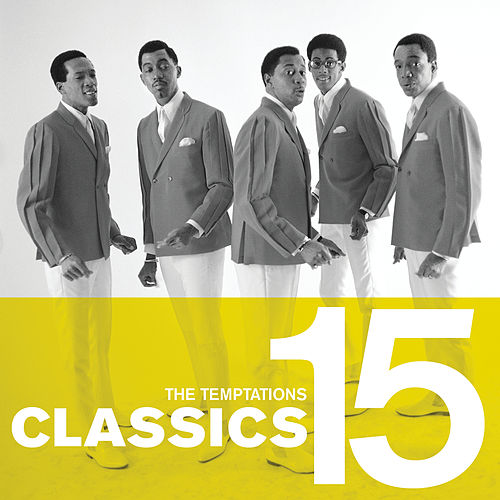 Classics by The Temptations