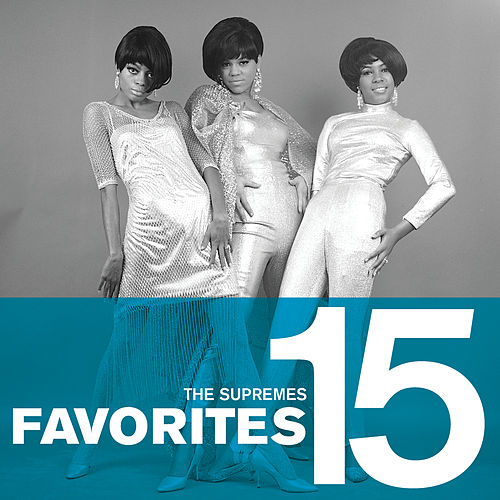 Play & Download Favorites by The Supremes | Napster