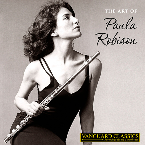 Play & Download The Art Of Paula Robison by Paula Robison | Napster