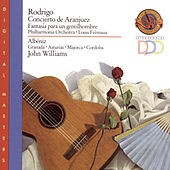 Play & Download Rodrigo: Concierto de Aranjuez, Fantasia; Albeniz: Various by Various Artists | Napster